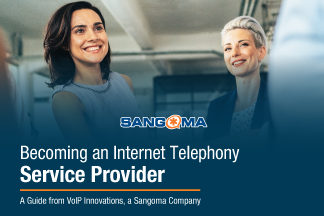 Becoming an Internet Telephony Service Provider
