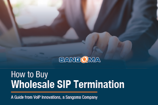How to Buy Wholesale SIP Termination