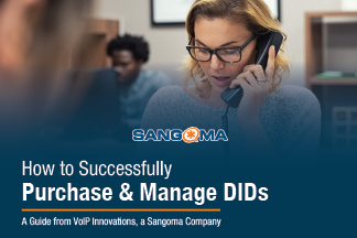 How to Successfully Purchase & Manage DIDS